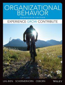 کتاب رفتار سازمانی-شرمرهورن